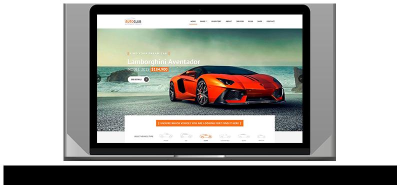 web design 2 - Website Design